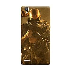 Ebby Premium 3d Desinger Printed Back Case Cover For Oppo F1 (Premium Desinger Case)