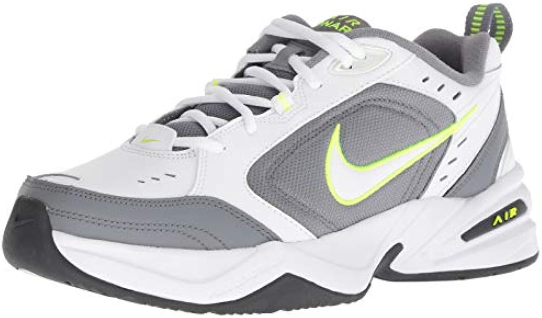 Nike Air Monarch IV, Scarpe da Fitness Uomo Uomo Uomo   On-line    Conosciuto per la sua buona qualità    Scolaro/Signora Scarpa    Uomo/Donna Scarpa  c13737