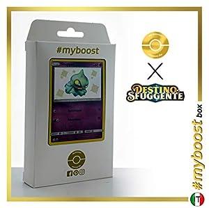 my-booster-SM11 Cartas de Pokémon (SM11.5-IT-SV16)