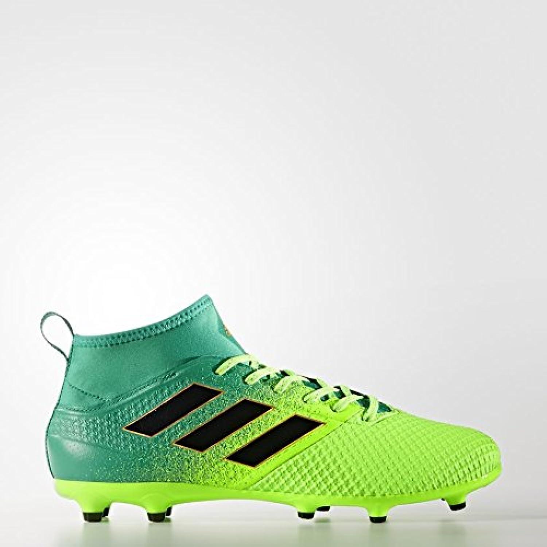 adidas Herren Ace 17.3 Primemesh Fg Für Fußballtrainingsschuhe  Grün Versol/Negbas/Verbas  42