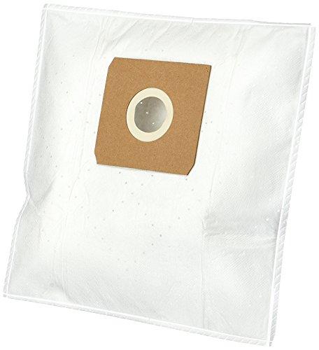AmazonBasics - W31-Staubsaugerbeutel mit Geruchskontrolle, 4er-Pack