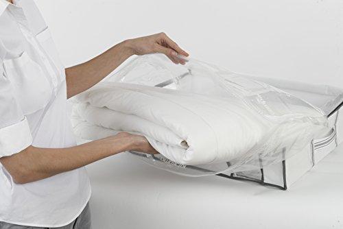 & Compactor RAN3592 Sacco Salvaspazio 145 l, Tessuto, Bianco, 50x65x15.5 cm comprare on line