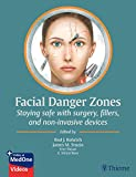 Facial Danger Zones: Staying safe with surgery, fillers, and non-invasive devices -