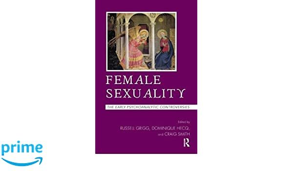 Female sexuality psychoanalysis