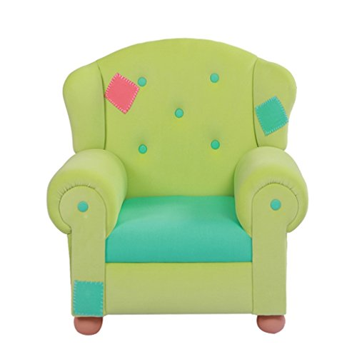 LRSFM Kinder Komfort Seat Einfache Moderne Seat Cute Cartoon Sofa (Farbe : C) -