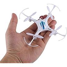 Mini RC Drone Quadcopter,FPVRC K8 2.4G 4 CH Nano Drone avec Mode sans tête,Hélicoptère RTF RC