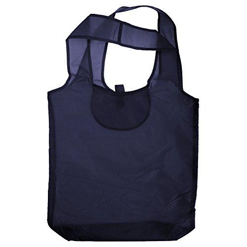 SOLS Pix Einkaufstasche / Fold-Away-Tasche / Falttasche Schwarz