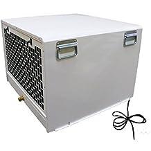 Ecor Pro Deshumidificador para Almacenes Piscinas DSR12 110 litros