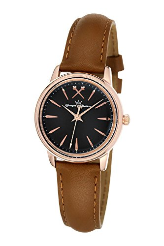 YONGER&BRESSON Women's Watch DCR 052/AS42