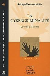 La cybercriminalité: Le visible et l'invisible
