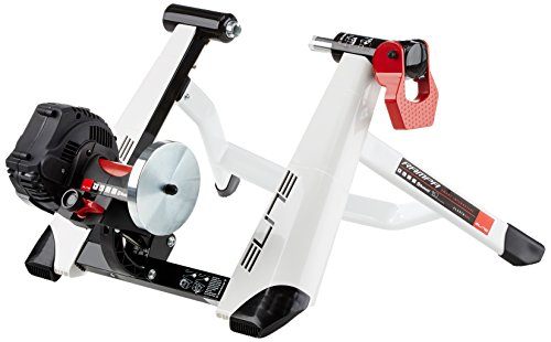 Elite RAMPA Smart B+ - Rodillo de ciclismo...