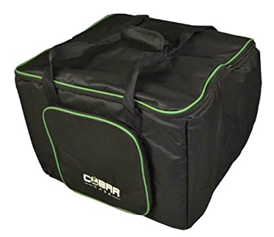 Padded Equipment Bag 455 x 455 x 355mm - 10mm padding for extra protection