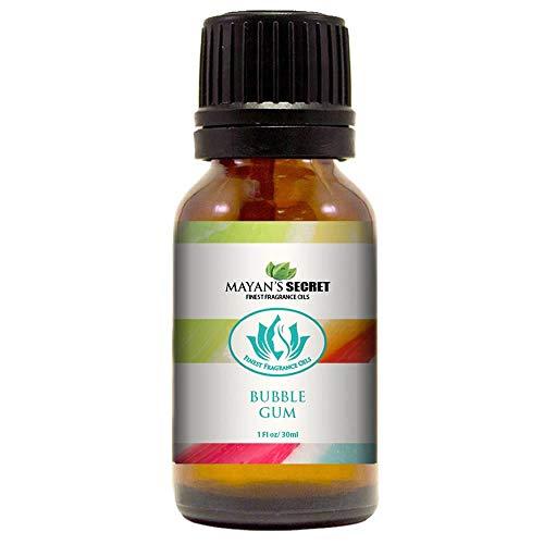 Mayan's Secret- Bubble Gum - Premium Grade Fragrance Oil (30ml) (Gum Bubble Bazooka Bazooka)