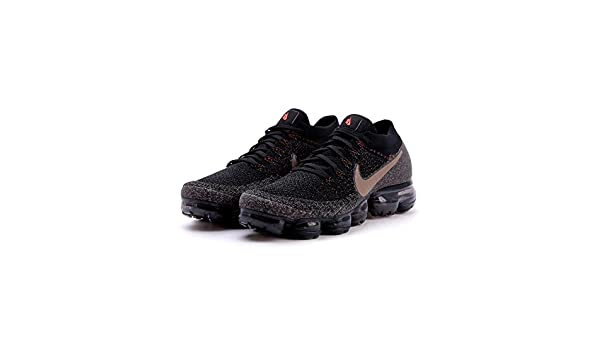 new arrivals e7579 cf52c Nike Air Vapormax Black Dark Mushroom Wmns 899472-010 Womens US Women Size  10  Amazon.co.uk  Shoes   Bags