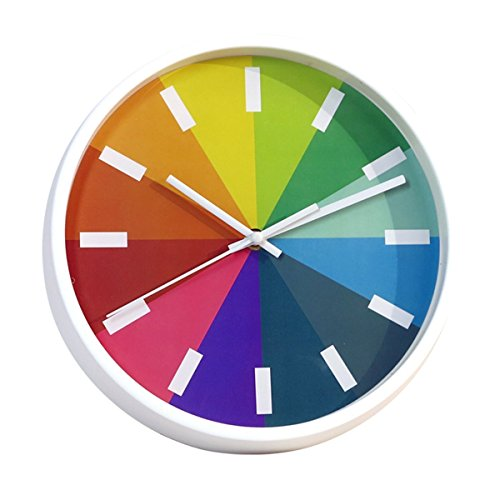 foxtop-10-inch-modern-colorful-silent-wall-clock-for-living-room-bedroom-home-wall-decoration-stylis