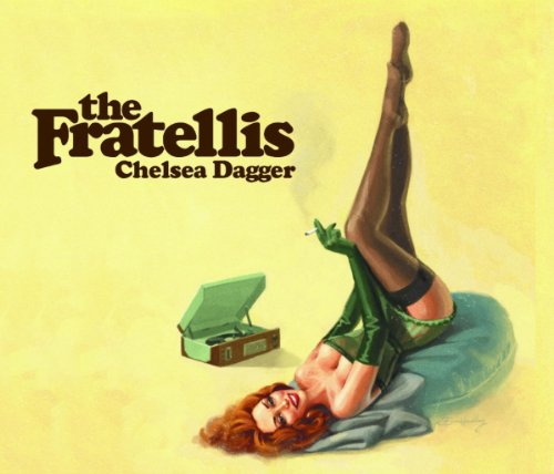 Chelsea Dagger (Radio Edit)