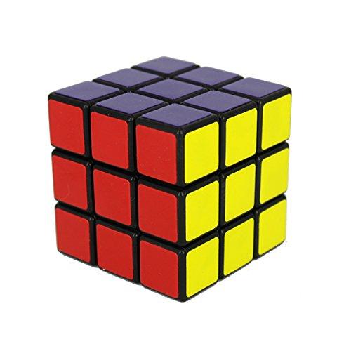 Preisvergleich Produktbild Speed Cube Ultimate ZERO - 3x3 Zauberwürfel - Original Cubikon - 3x3 Speed-Cube