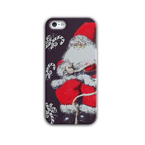 Weihnachtsmann Niedlich Spielzeug Weihnachten Weihnachten iPhone 5 / 5S Hülle | Wellcoda