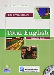 Total English Pre-Intermediate Students' Book