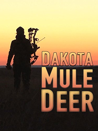Clip: Dakota Mule Deer [OV] Mule