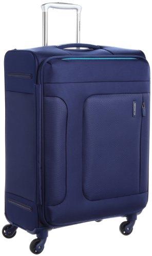 [サムソナイト] SAMSONITE スーツケース アスフィア スピナー66 70L 3.1kg 拡張機能 保証付