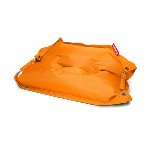 Fatboy Outdoor Sitzsack Buggle-Up Orange 140x180 cm