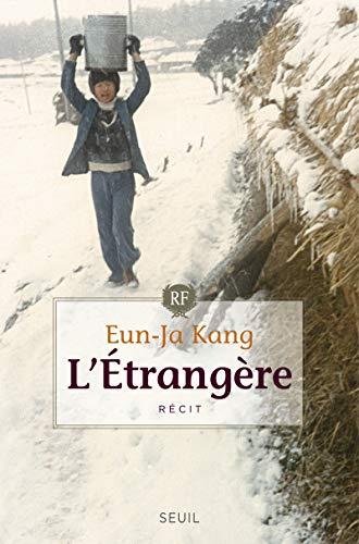 L'Etrangère par Eun-Ja Kang