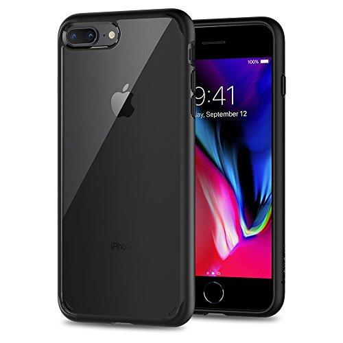 Spigen iPhone 8/7Plus Ultra Hybrid 2