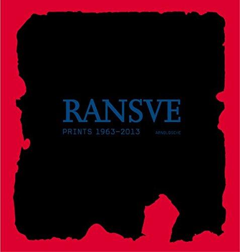 Bjørn Ransve: Prints 1963–2012 (1963-kunst-druck)