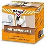 Alabastine houtreparatie naturel (500gr)