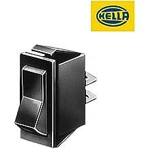 HELLA 6EH 004 406-042 Interruptor, con clips