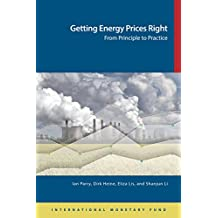 Getting Energy Prices Right:From Principle to Practice