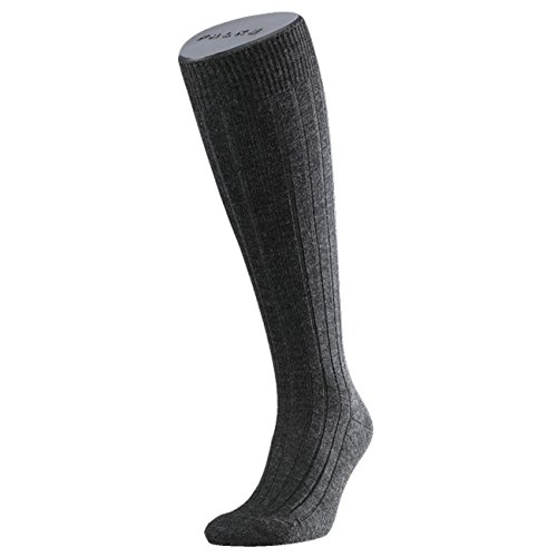 Falke Kniestrumpf Teppich im Schuh