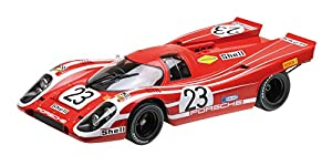 Minichamps 125706623 1:12 Porsche 917 K Attwood/Herrmann Winners Le Mans 24 Hours 1970 Modelo
