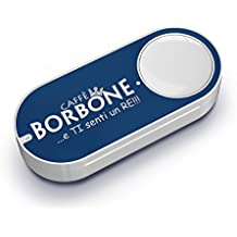 Caffè Borbone Dash Button