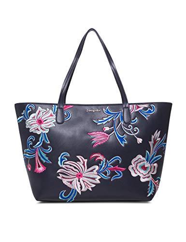 Desigual - Bag Orangina Capri Zipper Women