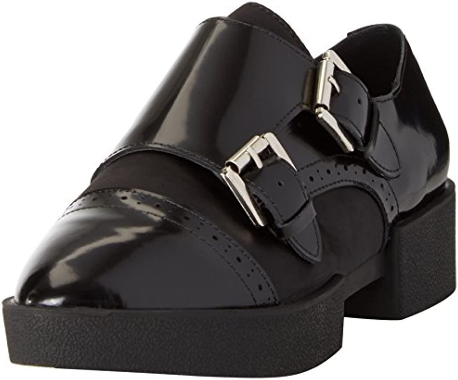 Rxcodbe Victor Satin En Jeffrey Leachaussures Campbell fv6gI7mYby