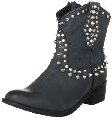 Steve Madden Women's Swaret Sm Black 0617508150011010 3 UK