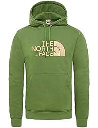 Amazon.it  The North Face - Felpe con cappuccio   Felpe  Abbigliamento 9a381e5029c7