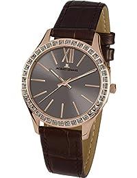 Jacques Lemans Damen-Armbanduhr 1-1841P
