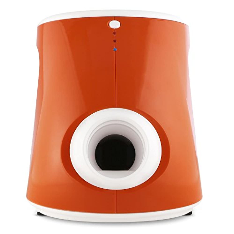 oneconcept ballyhoo machine lance balles lanceur de. Black Bedroom Furniture Sets. Home Design Ideas