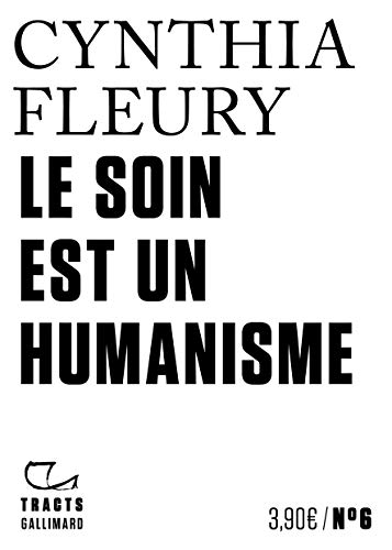 Le soin est un humanisme