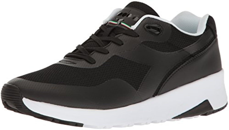 Diadora Evo Evo Evo Run scarpe da ginnastica a Collo Basso Unisex – Adulto | Ordini Sono Benvenuti  5a8b70