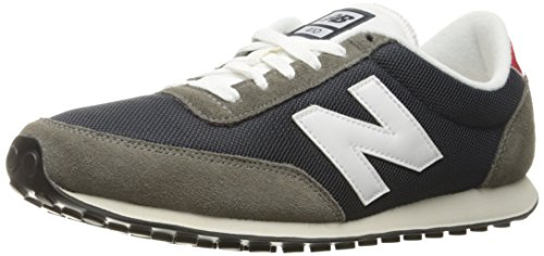 New Balance 410, Scarpe Running Unisex - Adulto, Multicolore (Blue 400), 44 EU
