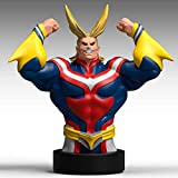 Semic My Hero Academia Coin Bank All Might 25 cm Sparb chsen