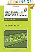 #8: MRCEM Part C: 125 OSCE Stations
