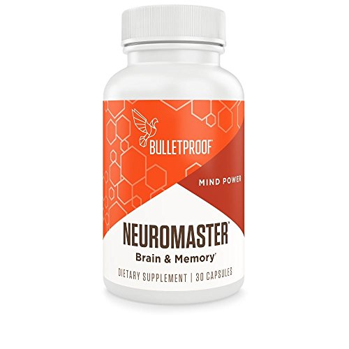 bulletproof-neuromaster-brain-memory-supplement-30-capsules