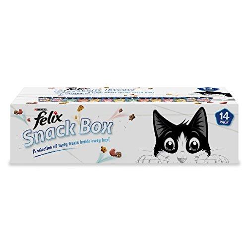 felix-cat-treats-snack-box-780-g-pack-of-14