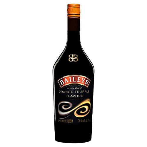 Baileys Orange Truffle 70cl