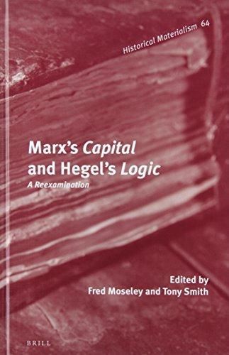Marx's
